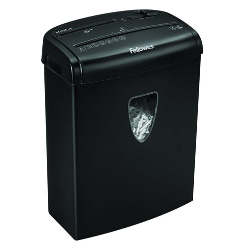 کاغذخردکن Fellowes Powershred H-8Cd فلوز