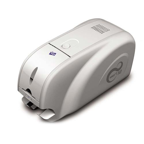 Smart 30S چاپگر کارت اسمارت