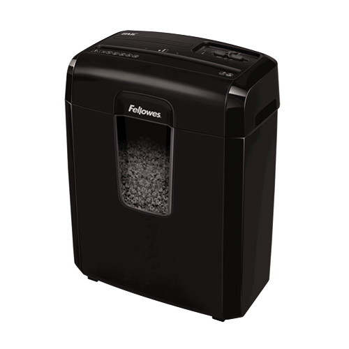 کاغذ خردکن فلوز Fellowes Powershred 8MC