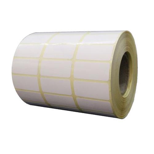 Paper Label 15*34 لیبل کاغذی رول 6000 عددی