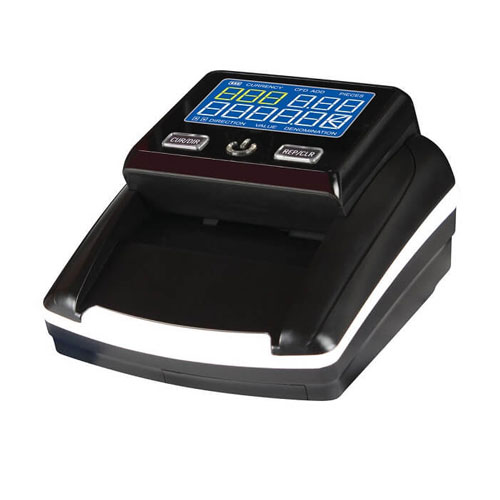 دستگاه تشخیص اسکناس دیتک Money Sorter D.TECH 108