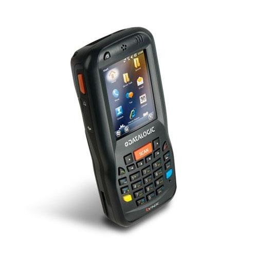 دیتاکالکتور دیتالاجیک مدل لینکس Datalogic LYNX PDA