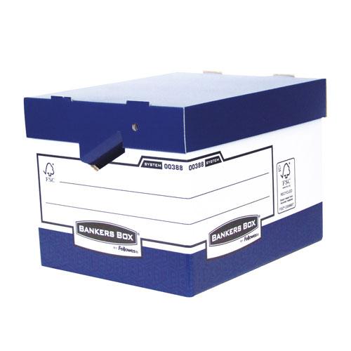 بنکرباکس فلوز مدل banker box fellowes 00388